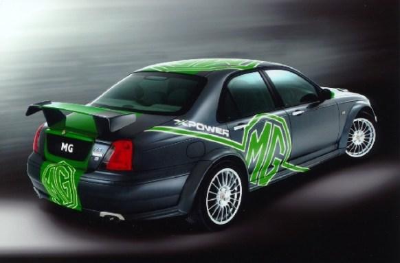ZT XPower 500