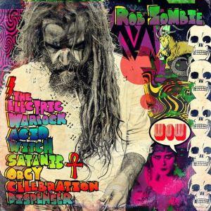 讓撒旦,女巫群魔亂舞的 Rob Zombie