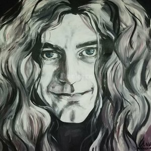 robert-plant-paitings