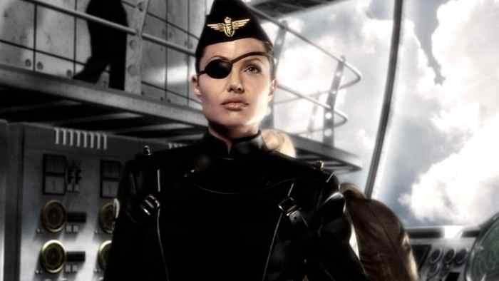 Sky Captain Screenshot