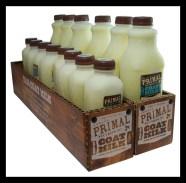 Goat's Milk For Dogs