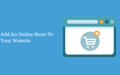 Can I Add An Ecommerce To My Existing Website?