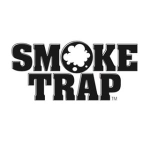smoke filter air trap