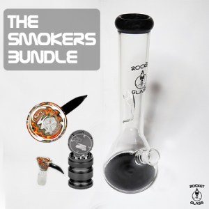the beaker bong bundle