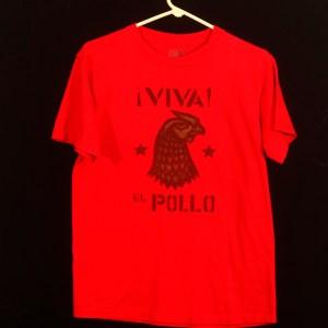 Viva El Pollo