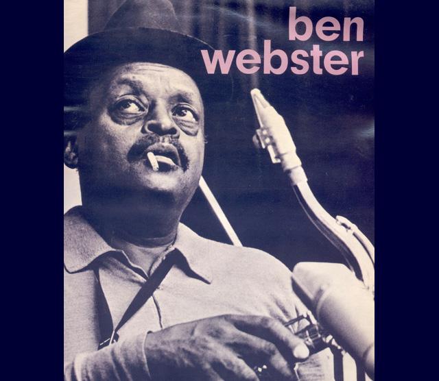 BenWebster