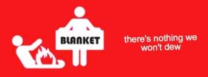 Blanketlogo