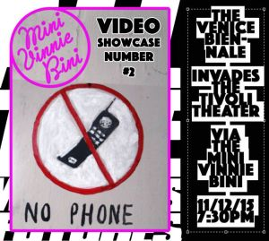VIDEO SHOWCASE #2