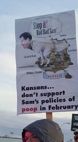 sam's policies