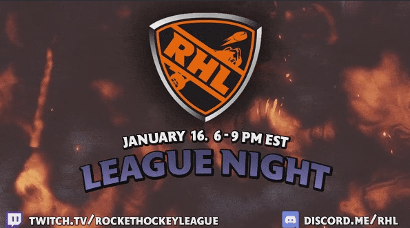 League Night for Period 2