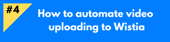 Video Marketing: How to Automate Video Promotion With Zapier