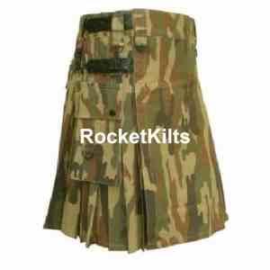 camo kilts,camouflage kilts for sale,camo kilts for men,camo utility kilt,multicam kilt,kilt for sale, great kilt