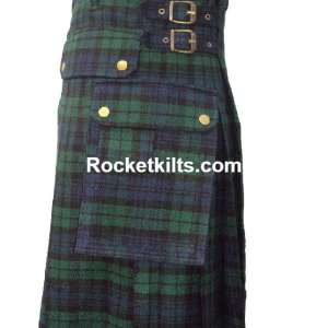 Black Watch Tartan Kilt,black watch kilt outfit,who can wear the black watch tartan,black watch kilt for sale,black watch kilt history