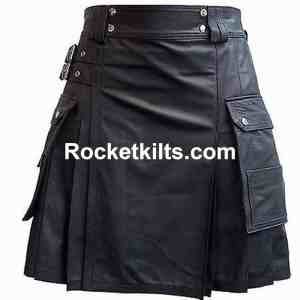 leather utility kilt,brown leather kilt,mens leather gladiator kilt,mens leather kilts uk,mens leather kilts sale