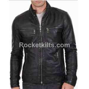 Mens biker jacket, leather jacket, leather jackets for men, Mens leather jackets UK, Black leather jacket, leather jackets, leather biker jacket