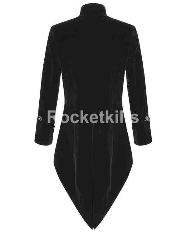 black tailcoat,blue tailcoat,blue tailcoat costume,royal blue tailcoat,blue tailcoat jacket,light blue tailcoat