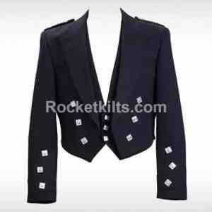 Prince Charlie jacket, Prince Charlie jacket for sale, used prince Charlie jacket for sale, prince Charlie vest, Argyll jacket, prince Charlie waistcoat, prince Charlie jacket and waistcoat