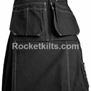 blaklader kilt,work kilt,hi vis kilt,utility kilt,blaklader pants,mens utility kilt, black kilt, kilt buy, kilt for sale, great kilt