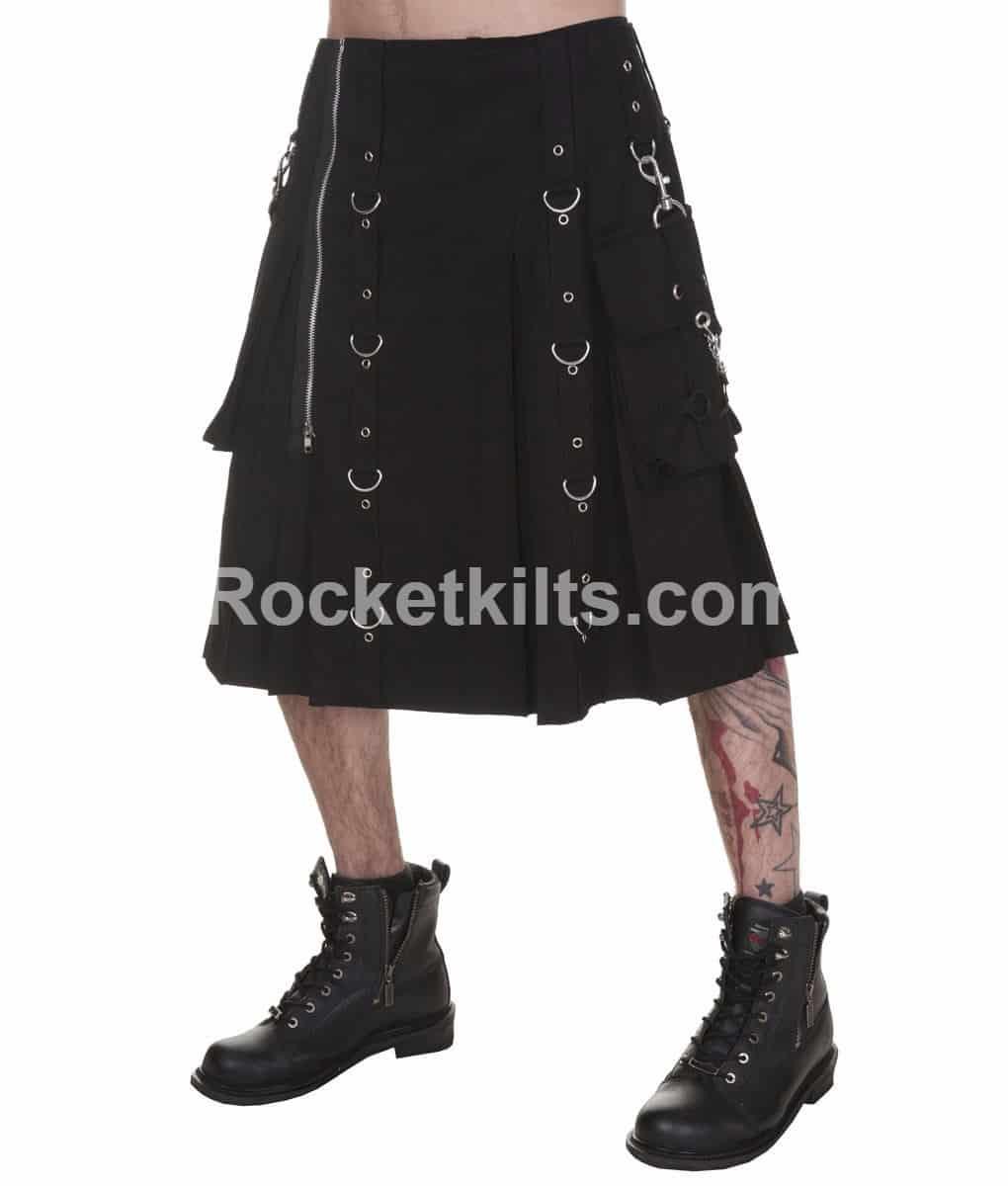 Steampunk Kilts