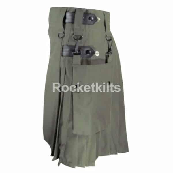 running kilt,mens running skirt,tartan running shorts,jwalking designs,utility kilt,utility kilts