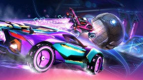 Rocket League Season 2