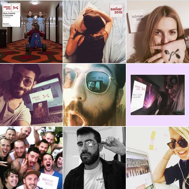 Gracias a todos por concursar con #RocketMagazine y @sonarfestival los ganadores esta noche en www.rocketmagazine.net #Sonar2015xRocket #Sonar2015 #SonarBarcelona