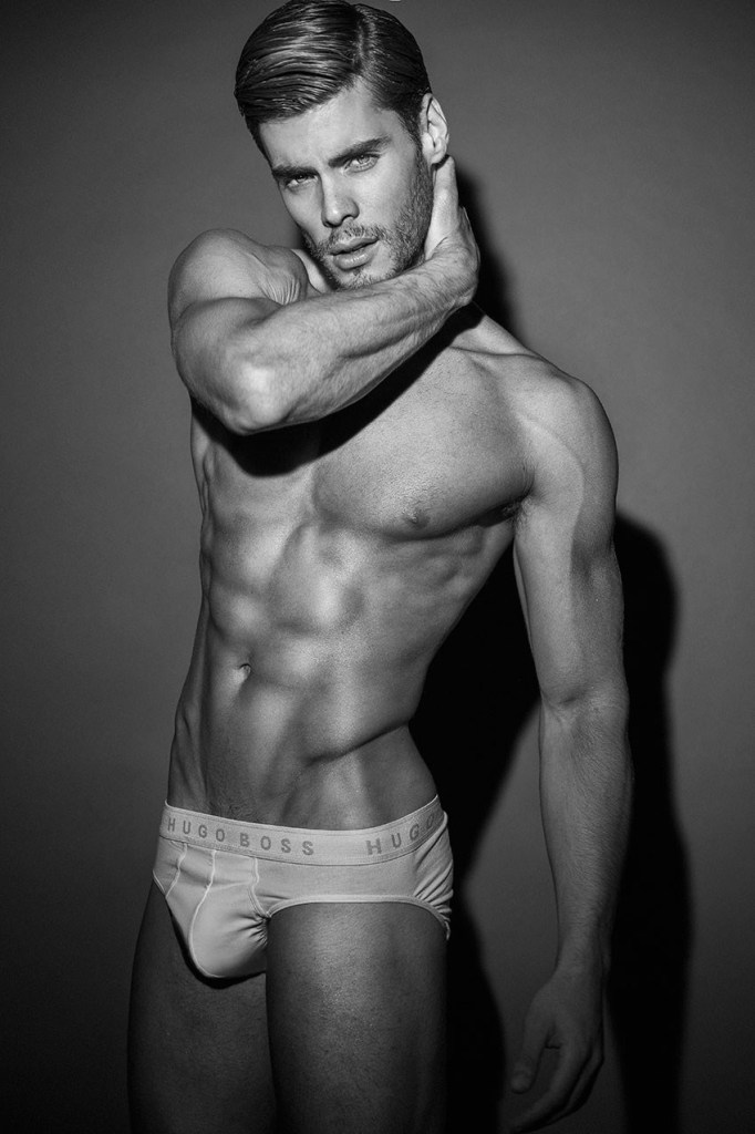 Daniel Macedo by Johnny Lopera 3