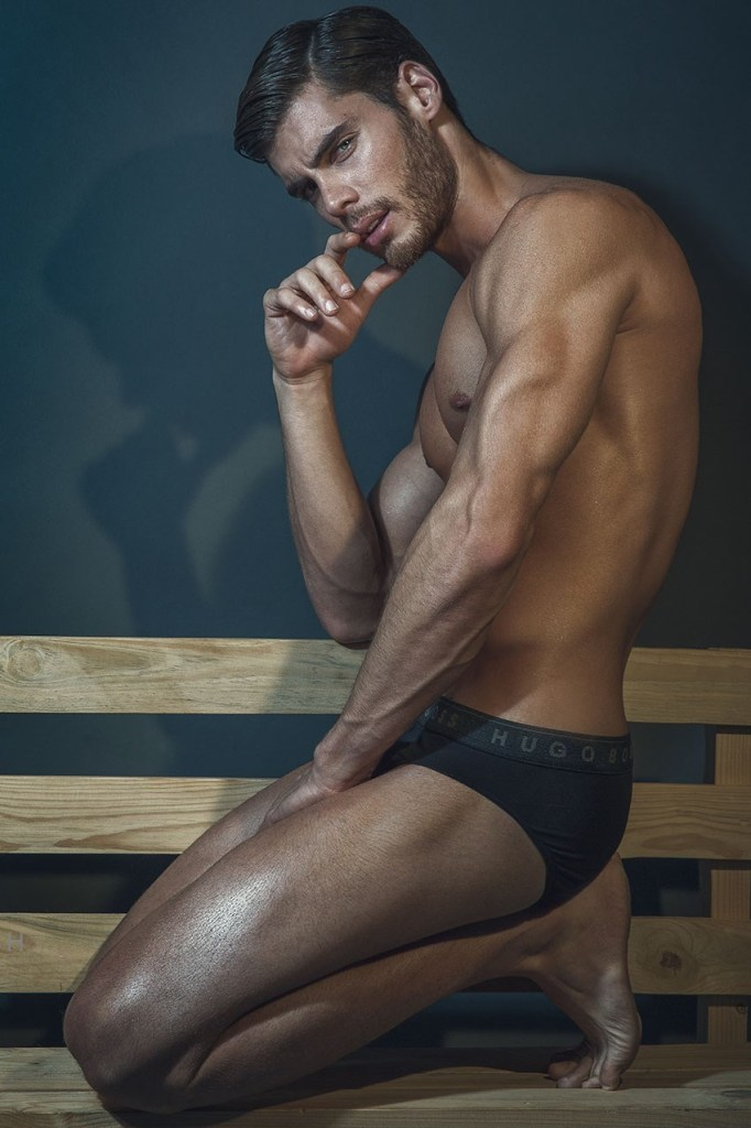 Daniel Macedo by Johnny Lopera 6