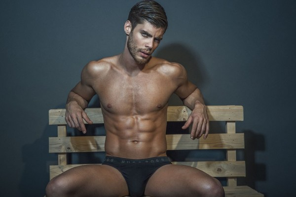 Daniel Macedo by Johnny Lopera 8