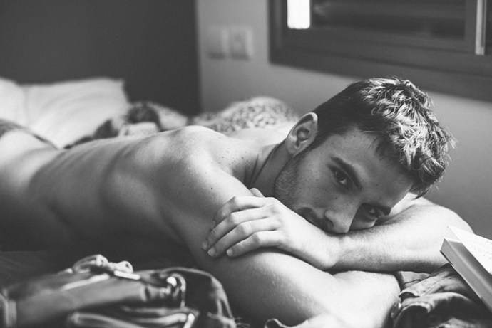 Blog Magazine Exclusive New Faces Search Lucas Bernardini  By Eduardo Bravin