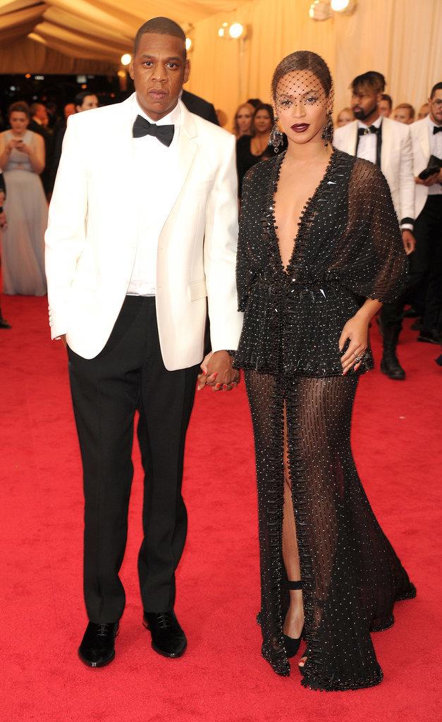 Jay-Z-Beyoncé-Knowles