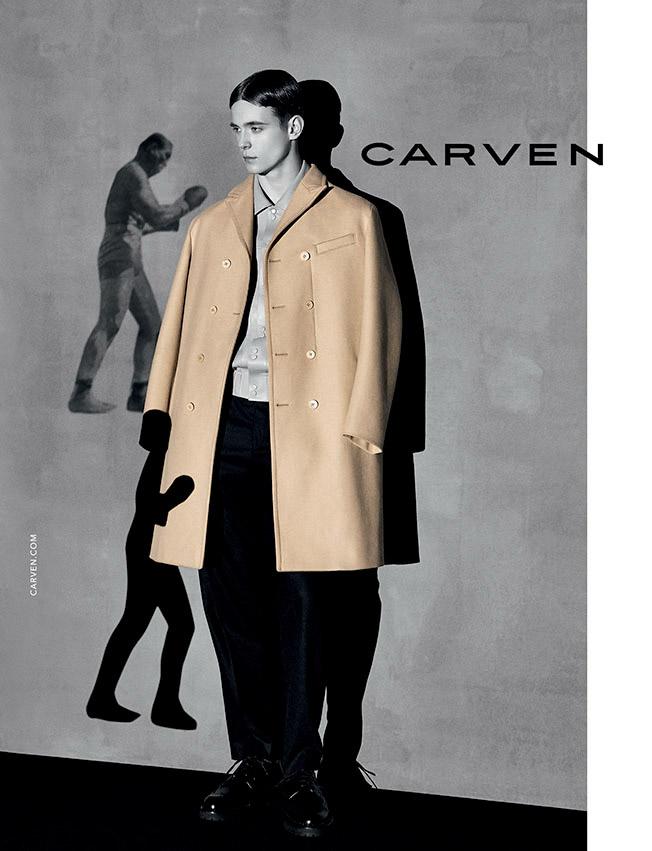 Carven Campaign 1
