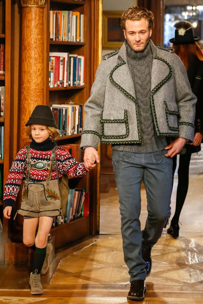 CHANEL PARIS SALZBURG PRE-FALL 2015 MENSWEAR