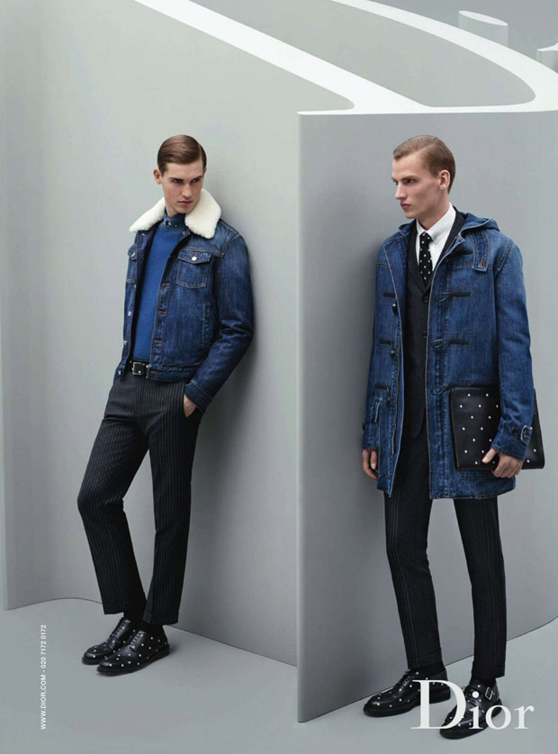 Dior-Homme-Fall-Winter-2014-Karl-Lagerfeld-02