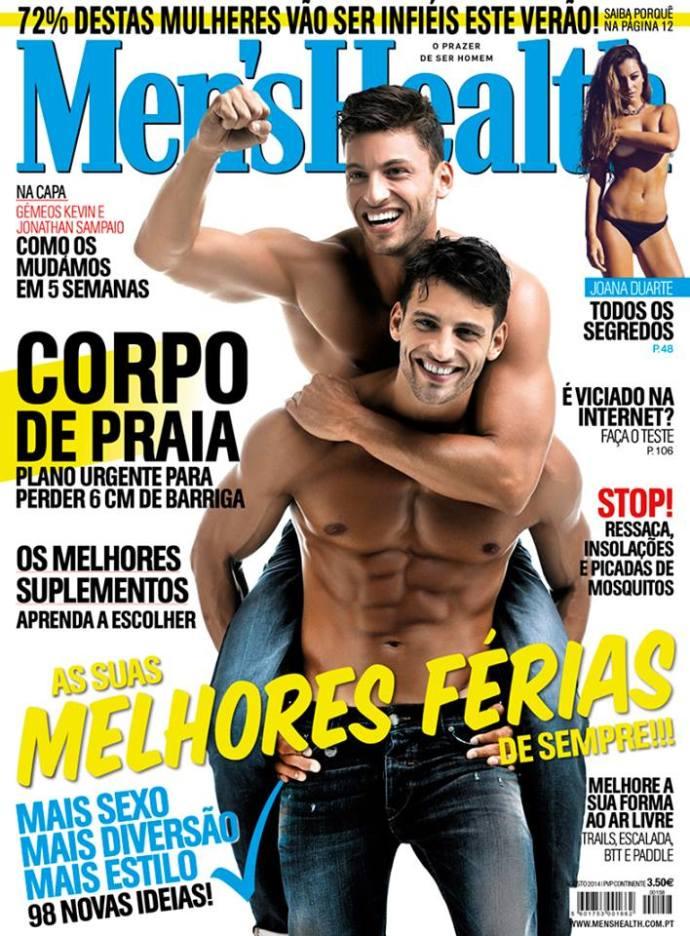 Jonathan-Kevin-Sampaio-Twins-Models-Mens-Health