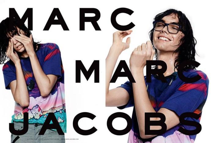 Marc by Marc Jacobs Primavera Verano 2015 4