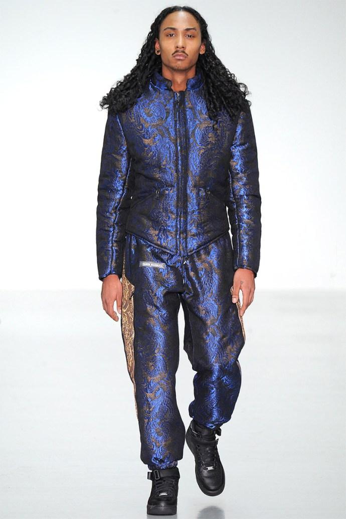 Nasir Mazhar Otoño Invierno 2015 22
