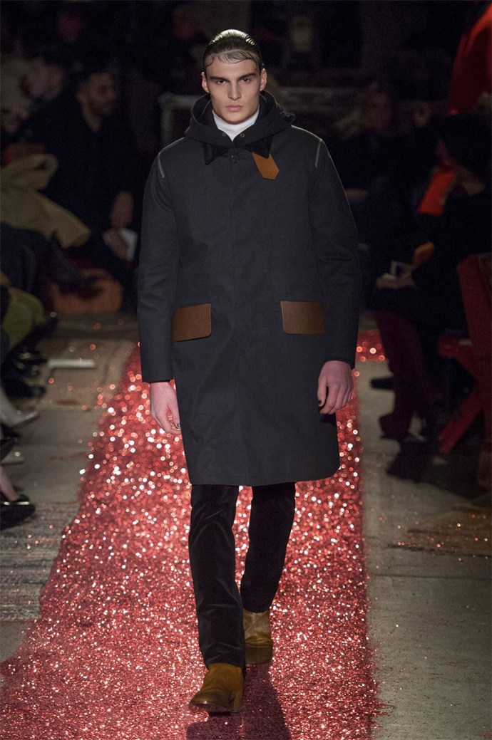 givenchy fall winter 2015 29