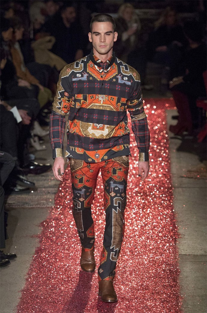 givenchy fall winter 2015 37