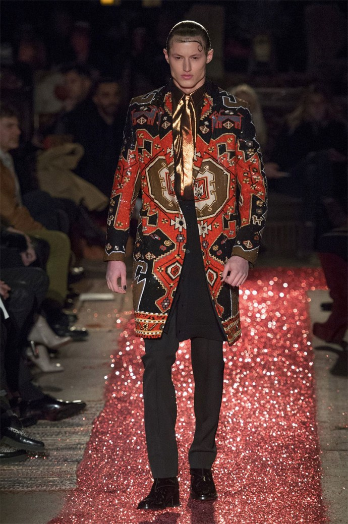 givenchy fall winter 2015 50