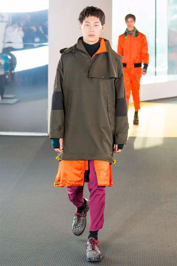 kenzo fall winter 2015 1