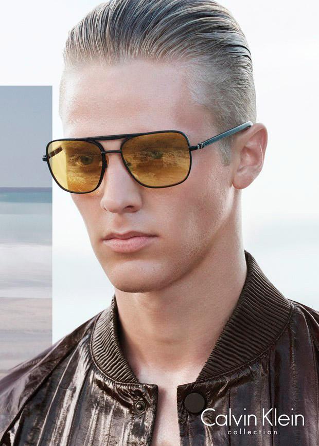Calvin Klein Colección Primavera Verano 2015 Campaña 2