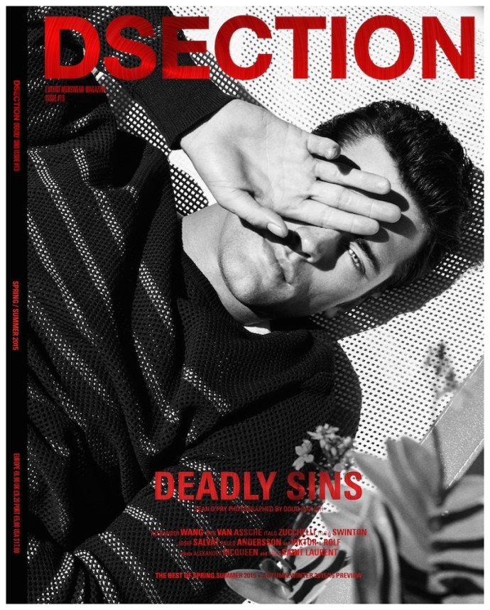 DSection-Sean-OPry-Spring-2015-Cover-001 (1)