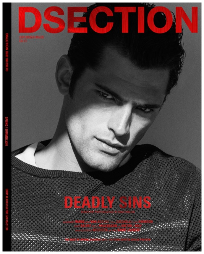 DSection-Sean-OPry-Spring-2015-Cover-002