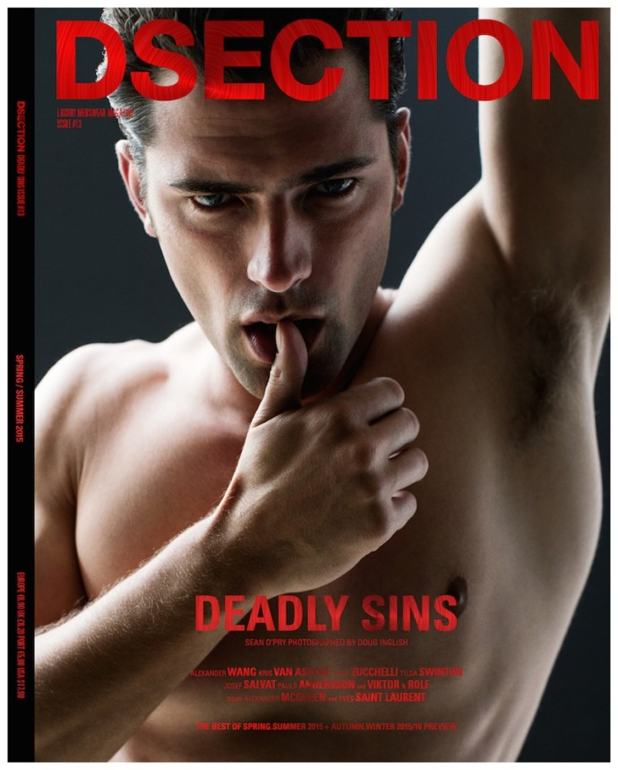 DSection-Sean-OPry-Spring-2015-Cover-003