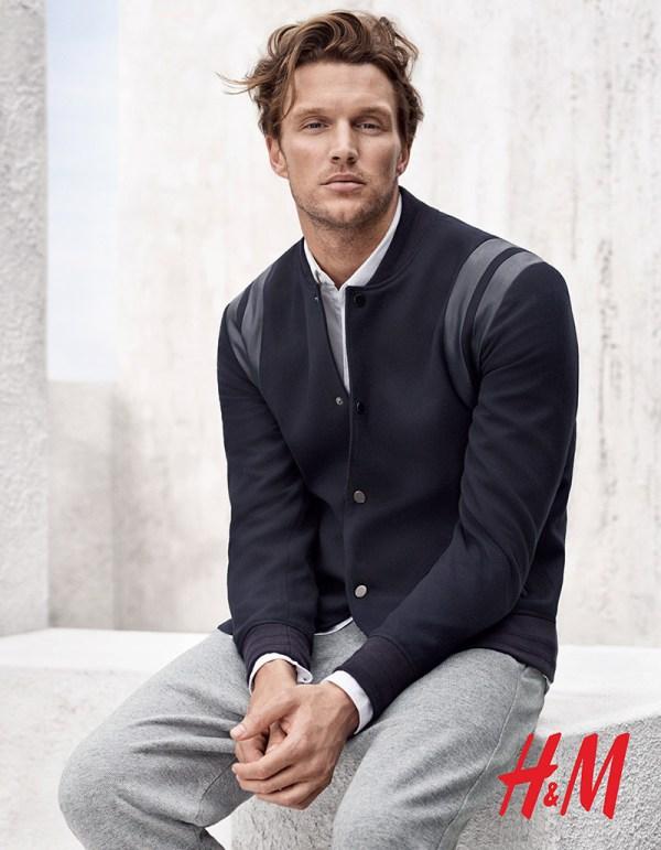 H&M PRIMAVERA VERANO 2015 2