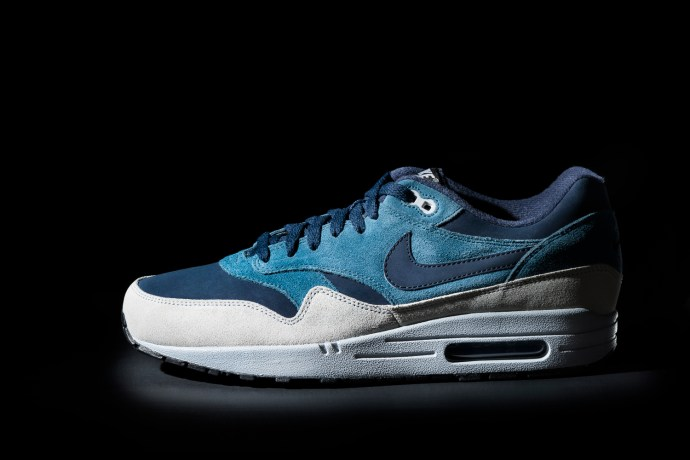 Nike Air Max 1 Leather 139,99€ INDIVIDUAL SHOT