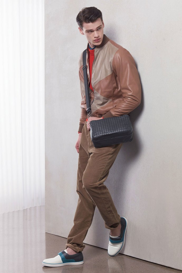 BOTTEGA VENETA LOOKBOOK RESORT 2016 3