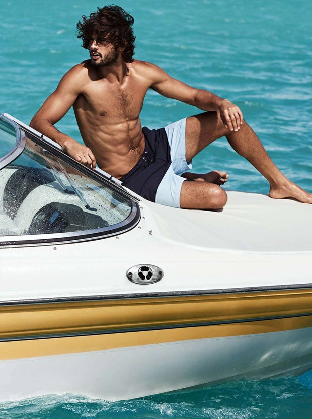 MARLON TEIXEIRA Y TON HEUKELS PARA H&M SPLASH OF COLOR 3