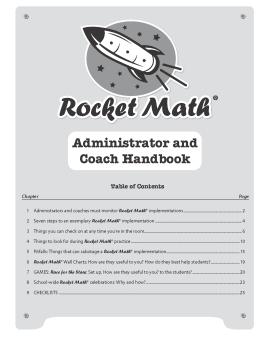 2012 Administrator Handbook